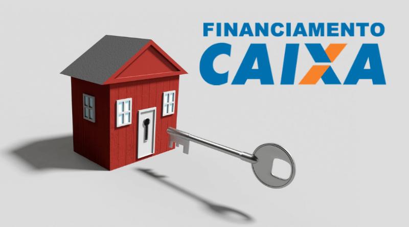 Caixa Financiamento Imobiliário